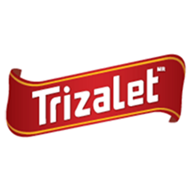 Tostadas Trizalet